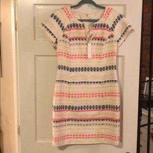 Trina Turk NWT Angela Dress Size 8